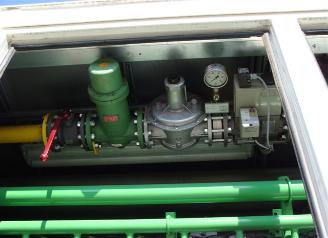 Jenbacher JGC 320 Natural Gas Generator